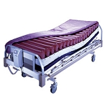 Genesis III Series Mattress Low Air Loss by Roscoe