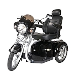 Maverick Executive Three Wheel Power Scooter, 22